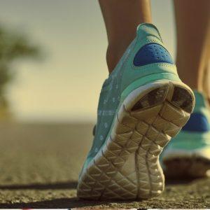 The incredible benefits of walking!