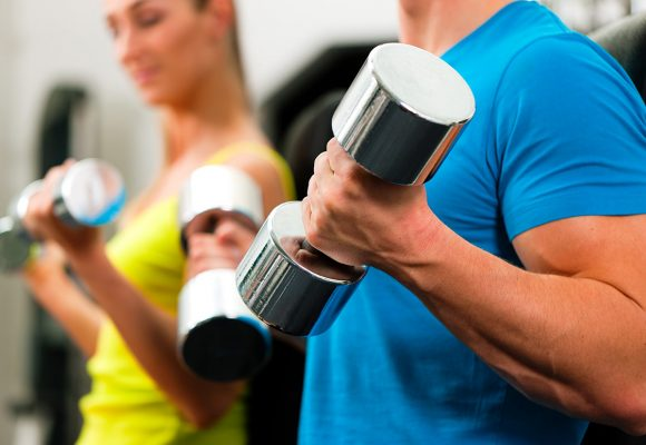 Gym And Fitness Tips