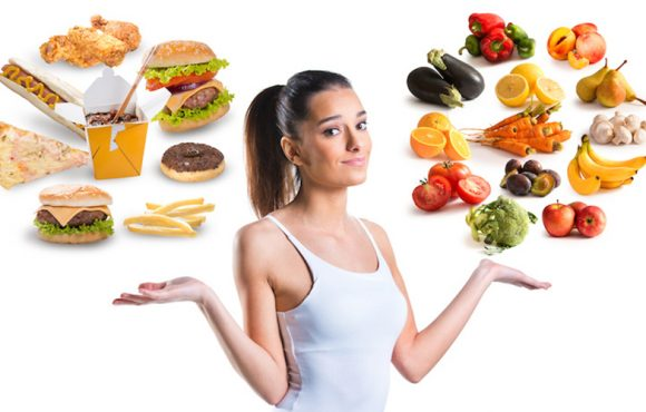Why should I watch my diet if disease is inevitable?