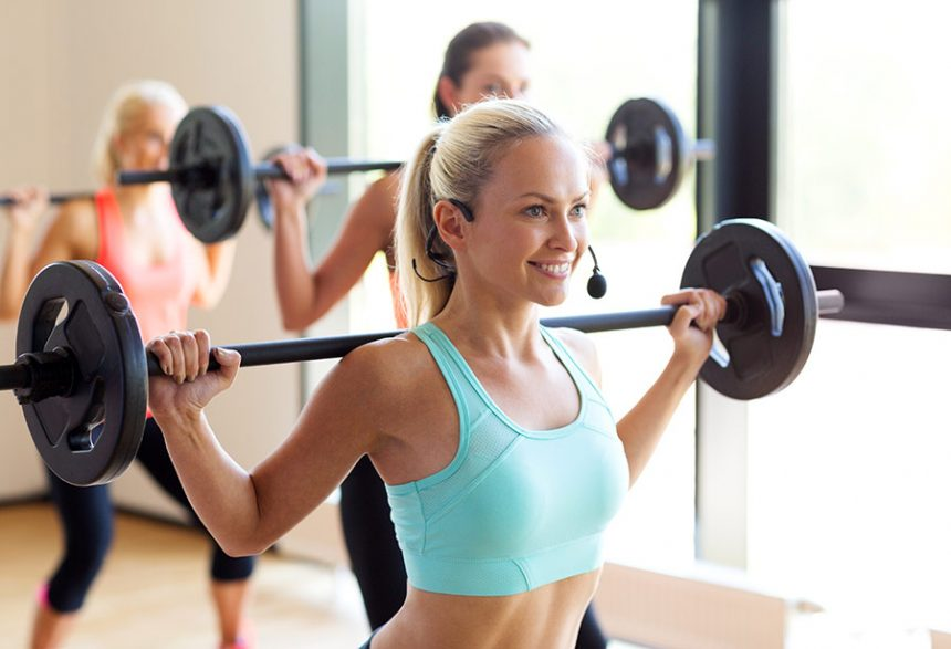 Top 5 reasons to love your cardio routine