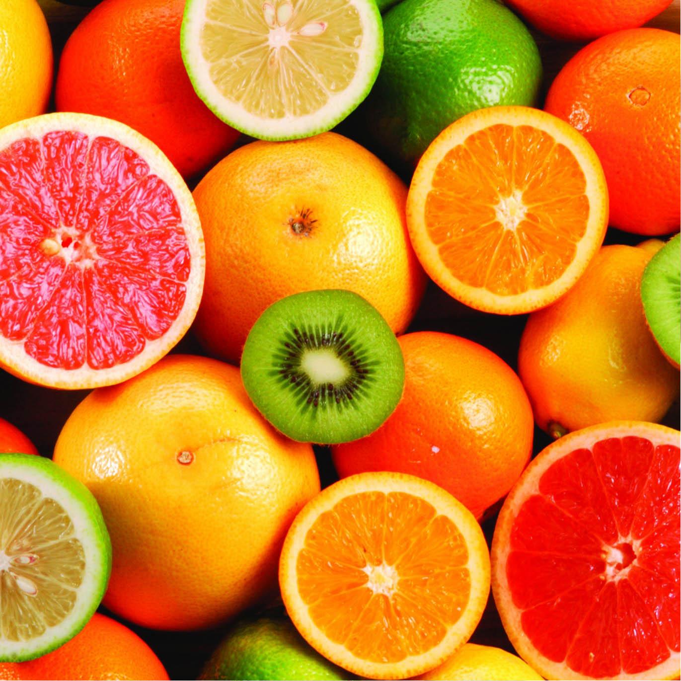 10 Fruits for Diet Program